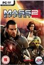 EA-ELECTRONIC ARTS Microsoft XBOX 360 Game MASS EFFECT 2